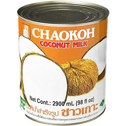 アライド チャオコー ココナッツミルク 2900ml