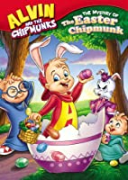 MYSTERY OF THE EASTER CHIPMUNK