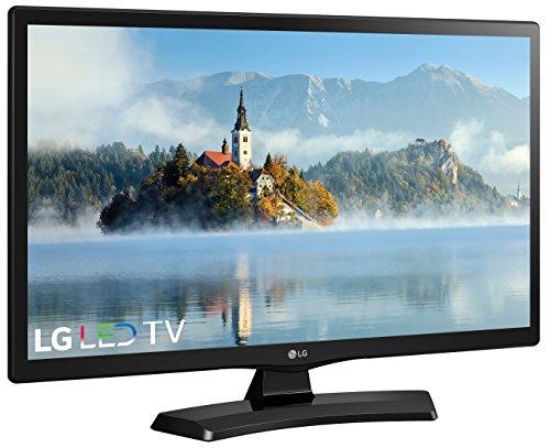 LG Electronics 24LJ4540 24-Inch 720p LED TV , Black