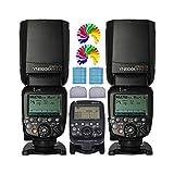 Yongnuo yn600ex-rt IIワイヤレスフラッシュスピードライト+ yn-e3-rtフラッシュ送信機リモートコントローラフラッシュトリガー、CanonデジタルSLR Camreas
