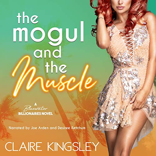 The Mogul and the Muscle Titelbild
