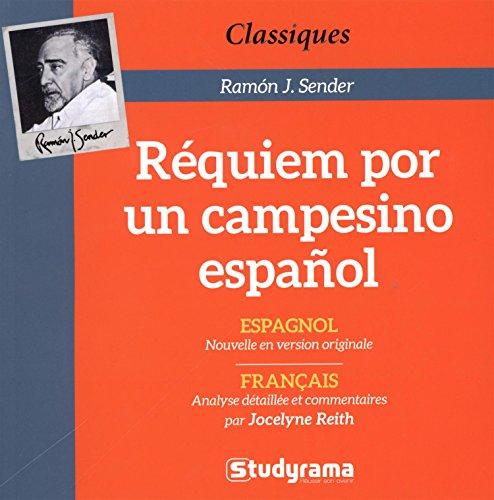 Réquiem por un campesino español (Classiques)