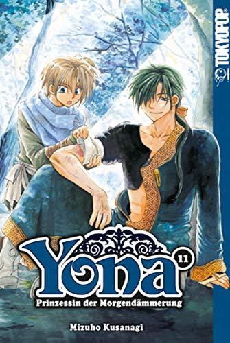Yona - Prinzessin der Morgendämmerung 11