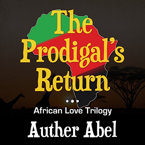 The Prodigals Return audiobook cover art