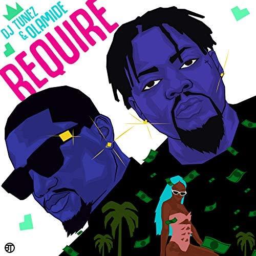 DJ Tunez & Olamide