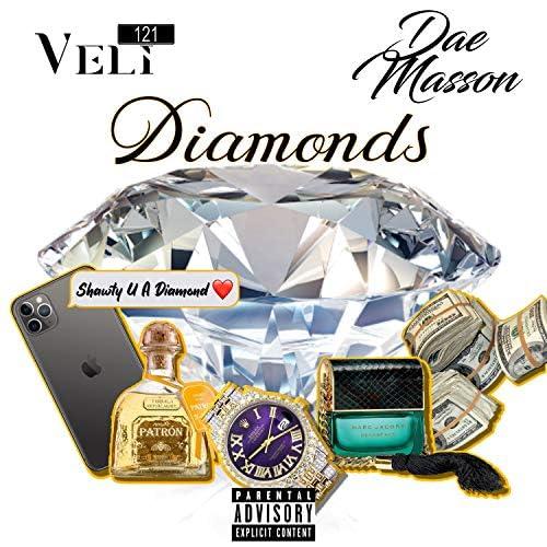 Veli 121 feat. Dae Masson