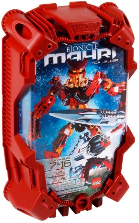 Lego Bionicle Toa MAHRI Jaller  8911
