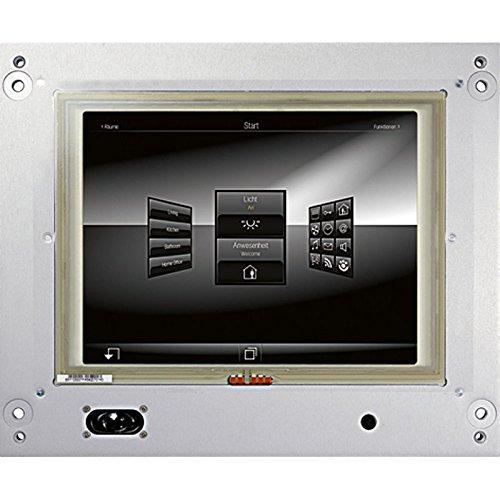 Jung PCT10FAPVD KNX Flat Panel 10 Zoll (25.4 cm)