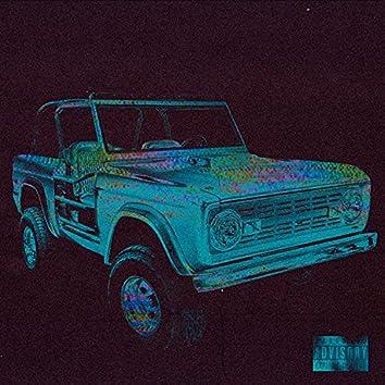 Drop Top Moose (feat. MACHIM, Blackpen & JRED)
