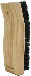 REGAL TY06 リーガル シューブラシ ホコリ落としと艶出し効果あり 豚毛100%