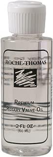Roche Thomas Valve Oil