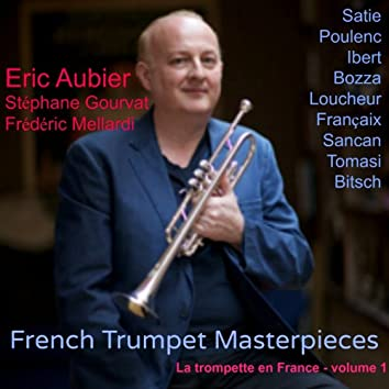 French Trumpet Masterpieces, Vol. 1