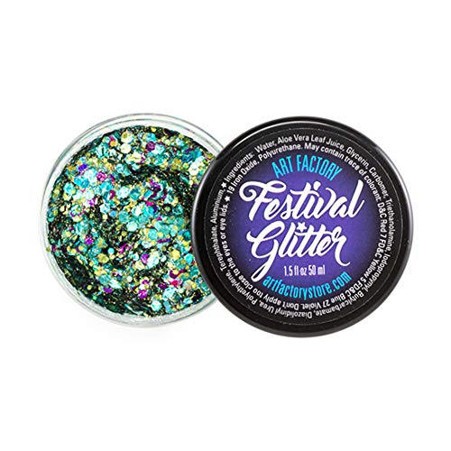 Festival scintillants - Mermaid (50 ml / 1 fl oz)