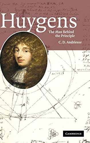 Huygens: The Man behind the Principle