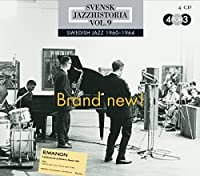 Vol. 9-Brand New!