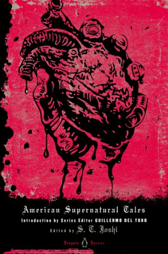 American Supernatural Tales (Penguin Horror) (English Edition)