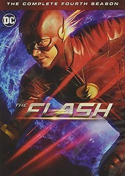 Best flash season 4 dvd Reviews