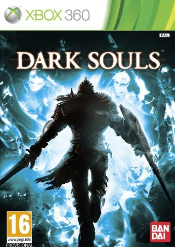 Dark Souls Limited Edition Game XBOX 360 [UK-Import]