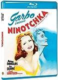 Ninotchka Blu-Ray [Blu-ray]