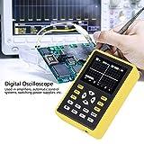 Mxzzand IPS osciloscopio FNIRSI 5012H pantalla LCD para producción industrial
