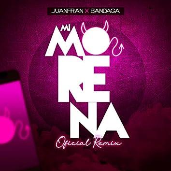 Mi Morena (Remix)