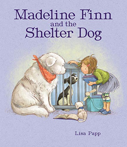 Madeline Finn and the Shelter Dog (English Edition)