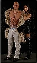 xXx Return of Xander Cage Vin Diesel Shirtless Showing Tats with Deepika Padukone 8 x 10 Inch Photo