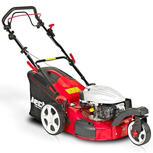 HECHT 5483sw de 3 ruedas Cortacésped (3,7 kW (5,0 PS