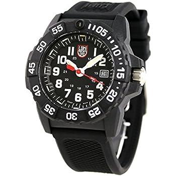 LUMINOX ルミノックス 腕時計 NAVY SEAL 3500SERIES (ネイビーシール 3500シリーズ) ブラック 3501 [並行輸入品]