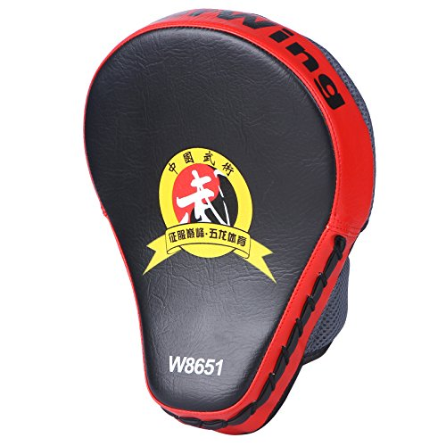 Cheerwing Boxing MMA Punching Mitts Focus Pads