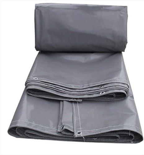 NANWU bache de Tente en Plein air, bache de Prougeection Solaire antipluie épaissie Oxford Tissu Tente Camion de Tissu versé Hanche Couteau de Haute résistance racler Le Tissu