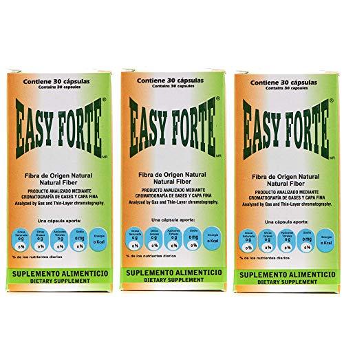 Easy Figure Easy Forte the original from mexico Bajar de peso 3 cajas