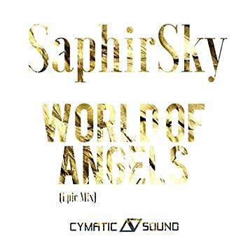 World Of Angels (Epic Mix)
