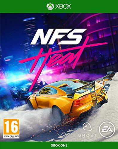 Need for Speed Heat pour Xbox [Importación francesa]