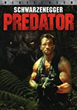 Best predator 1 dvd Reviews