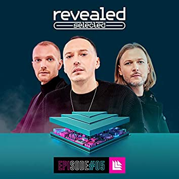 Revealed Selected 005