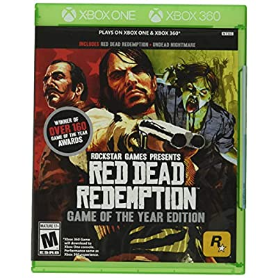 red dead redemption, End of 'Related searches' list