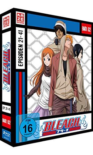 Bleach - TV Serie - Vol.2 - [Blu-ray]