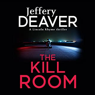 The Kill Room     Lincoln Rhyme, Book 10              By:                                                                                                                                 Jeffery Deaver                               Narrated by:                                                                                                                                 Kerry Shale                      Length: 14 hrs and 1 min     225 ratings     Overall 4.2
