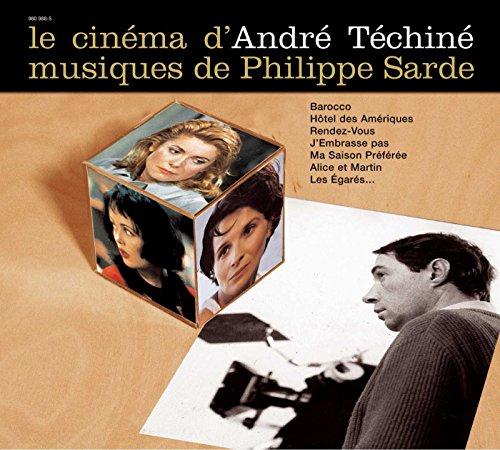 Le Cinema D'andre Techine