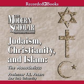 Judaism, Christinanity and Islam Titelbild