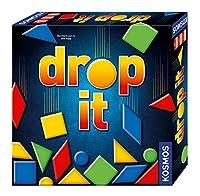 Drop it: Für 2 - 4 Spieler oder 2 Teams ab 8 Jahren
