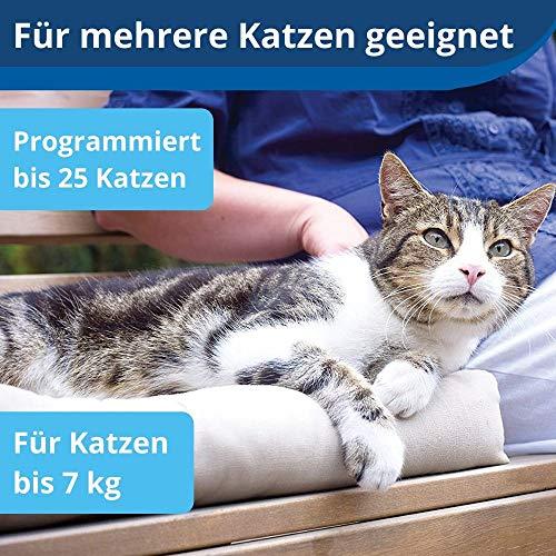 PetSafe Petporte smart flap Katzenklappe mit Mikrochip - 3