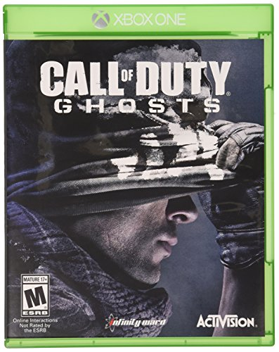 Monoprice Xbox One - Call of Duty: Ghosts (111448) - Xbox One