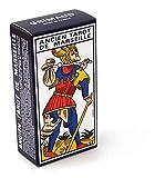 Grimaud - Tarot de Marseille Version Française - Cartomancie (Papeterie)