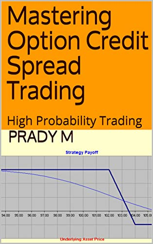 Mastering Option Credit Spread Trading: High Probability Trading (English Edition)