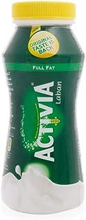 activia Laban Full Fat - 180 ml