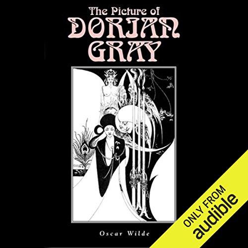 Bargain Audio Book - The Picture of Dorian Gray