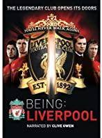 Being: Liverpool [DVD] [Import]
