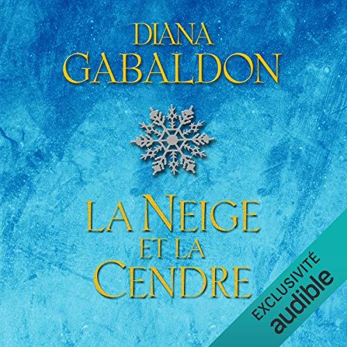 La neige et la cendre cover art